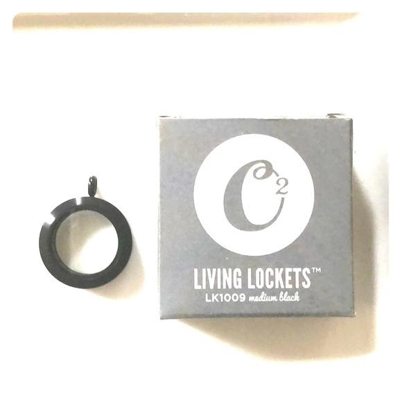 Origami Owl Jewelry - Origami Owl~ Black Locket